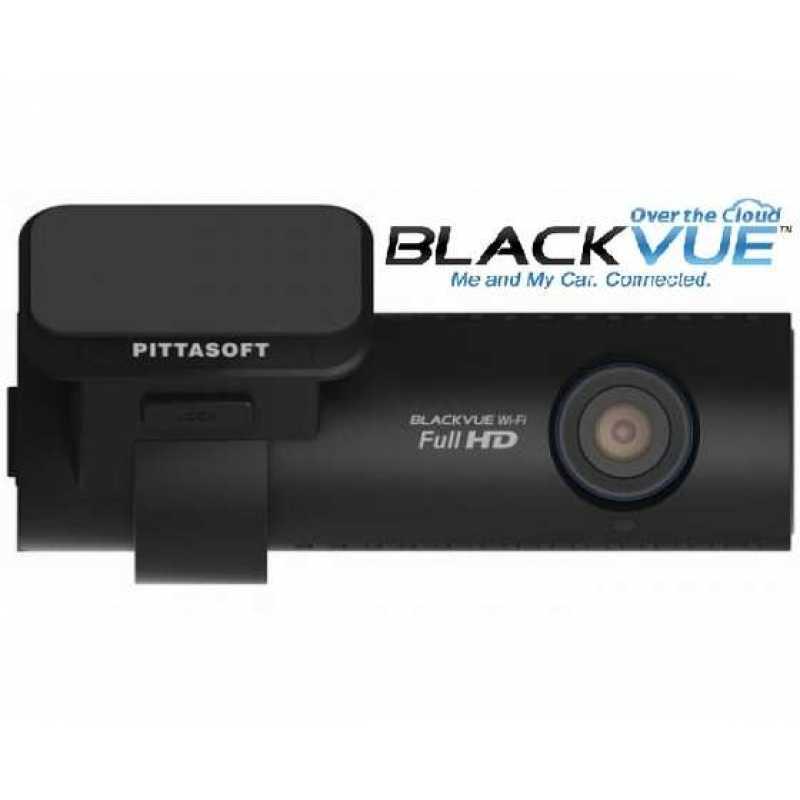 Видеорегистратор Blackvue DR 650 S-1CH