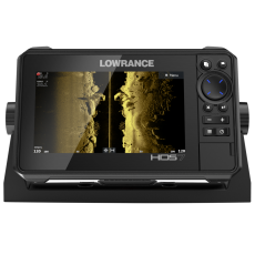 Lowrance HDS-7 Active Live Imaging