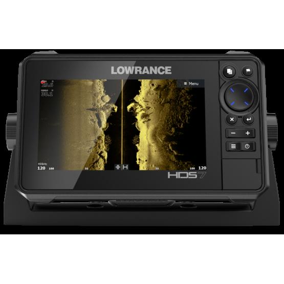 Эхолот картплоттер Lowrance HDS-7 Live Active Imaging (000-14419-001)