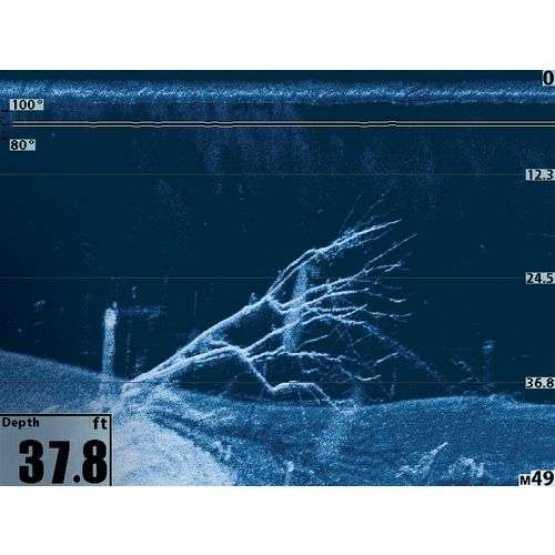 Эхолот Humminbird 598CXI HD SI Combo Fishfinder