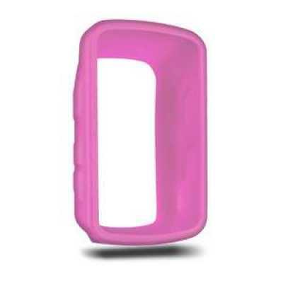 Силиконовый чехол для Garmin Edge 520 Pink
