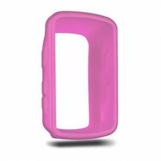 Силиконовый чехол для Garmin Edge 520 Pink (010-12196-00)