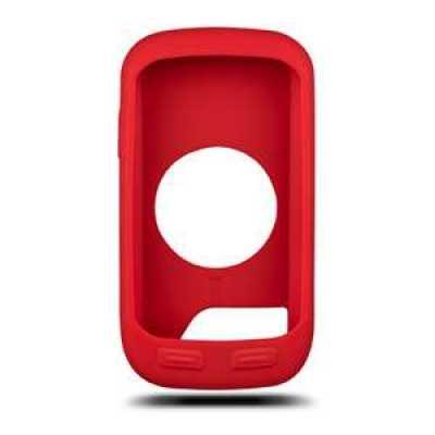 Силиконовый чехол для Garmin Edge 1000 Red