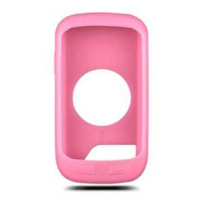Силиконовый чехол для Garmin Edge 1000 Pink