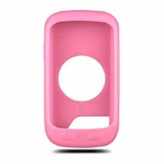 Силиконовый чехол для Garmin Edge 1000 Pink (010-12026-06)