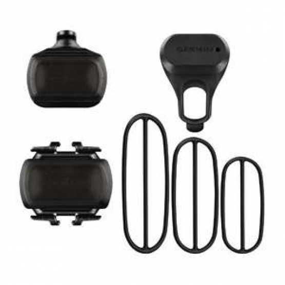 Датчик скорости и каденса Garmin Bike Speed & Cadence Sensor КОМПЛЕКТ (010-12104-00)