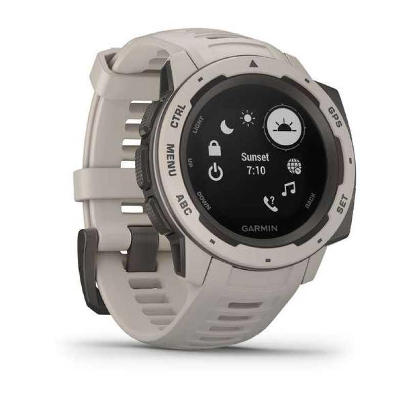 Часы Garmin Instinct Monterra Tundra