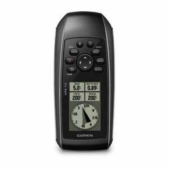 Морской навигатор Garmin GPS 73 (010-01504-00)