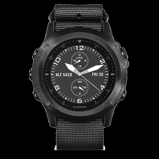 Часы тактические Garmin tactix Bravo (010-01338-0B)