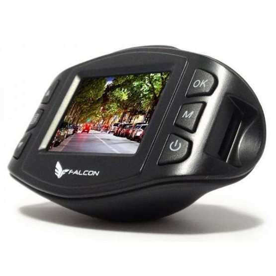 Видеорегистратор Falcon DVR HD63-LCD