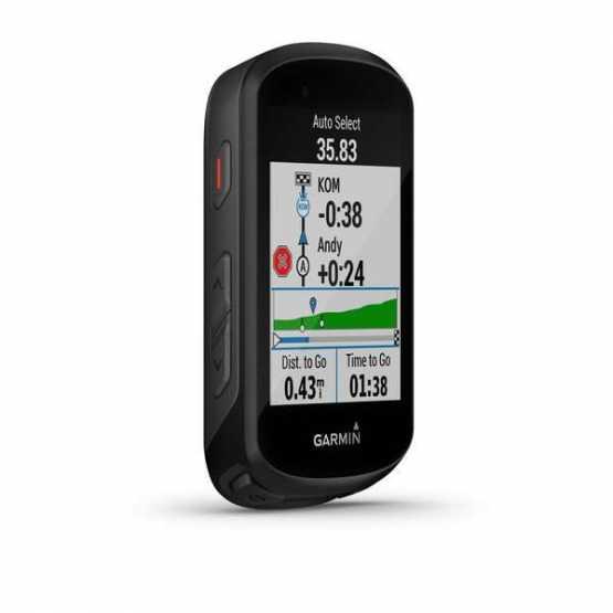Велонавігатор Garmin Edge 530 (010-02060-00)
