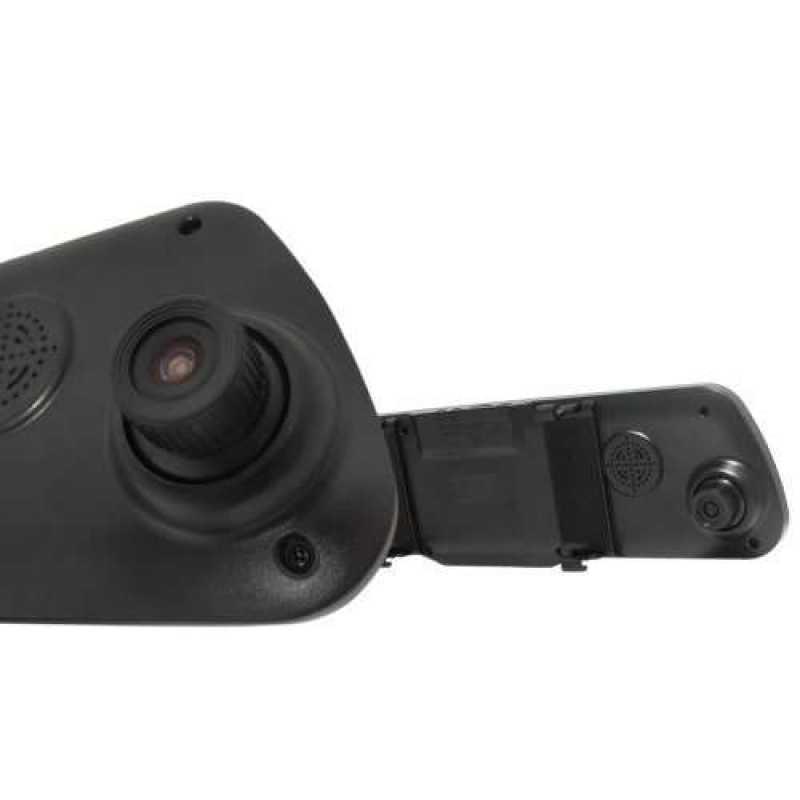 Відеореєстратор Falcon DVR HD70-LCD