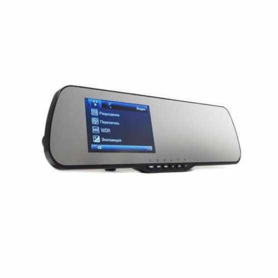 Видеорегистратор Falcon DVR HD70-LCD