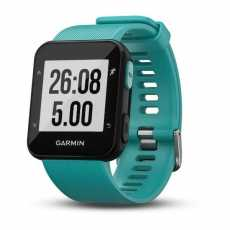 Часы Garmin Forerunner 30, EU, Turquoise