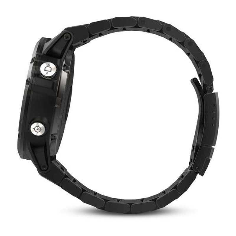 Авиационные часы Garmin D2 Charlie Titanium Bezel with Titanium and Silicone Bands (010-01733-33)