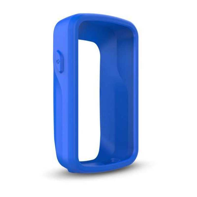 Силиконовый чехол для Garmin Edge 820 Blue (010-12484-02)