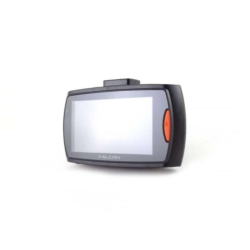 Відеореєстратор Falcon DVR HD51-LCD
