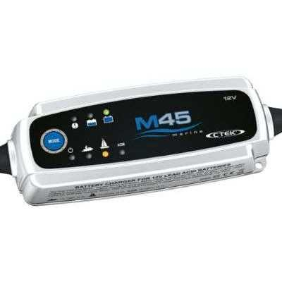 Зарядное устройство CTEK M45