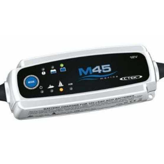 Зарядний пристрій CTEK M45
