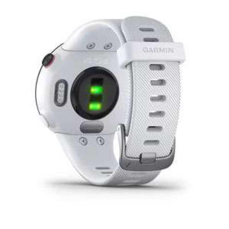 Спортивні годинник Forerunner 45S White (010-02156-00)