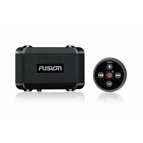 Морская магнитола Fusion MS-BB100 (010-01517-01)