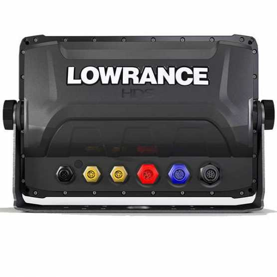 Ехолот/картплоттер Lowrance HDS-12 Gen3 (000-11797-001)