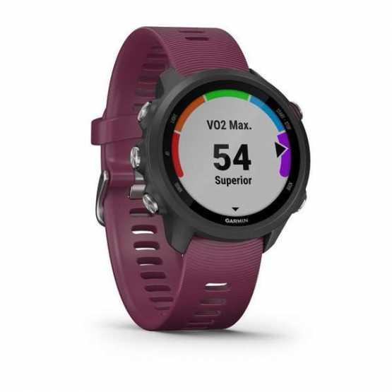 Спортивные часы Forerunner 245 Berry (010-02120-11)