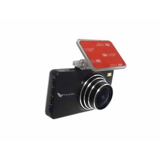 Відеореєстратор Falcon HD54-LCD