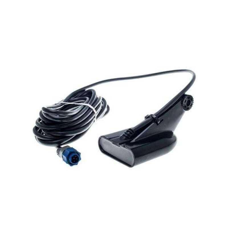 Двухлучевой датчик датчик для Lowrance HST-DFSBL (50/200) (000-0106-77)