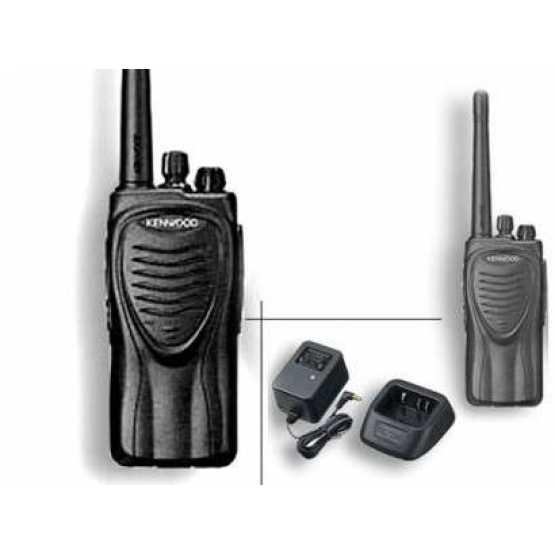 Рация Kenwood TK-2260 (136-174 МГц)