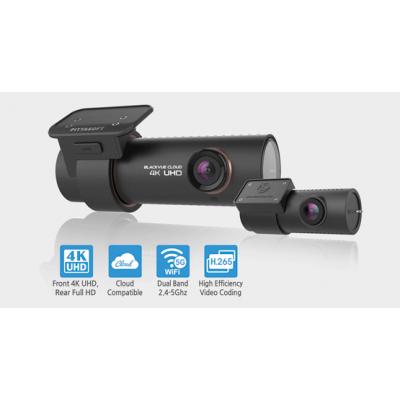 Автомобильный видеорегистратор Blackvue DR 900 S-2CH