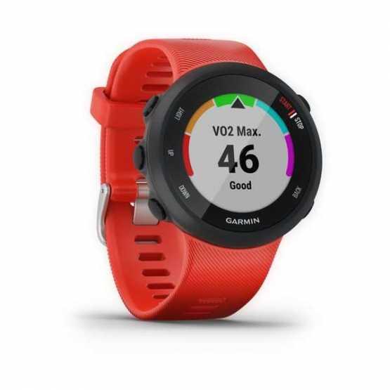 Спортивные часы Forerunner 45 Lava Red (010-02156-16)