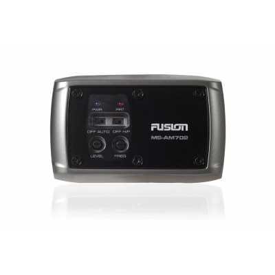 2-канальный усилитель MS-AM702 70Вт для акустики Fusion