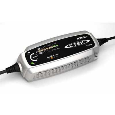 Зарядний пристрій CTEK MXS 5.0