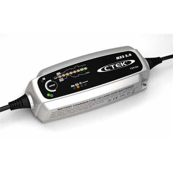 Зарядное устройство CTEK MXS 5.0