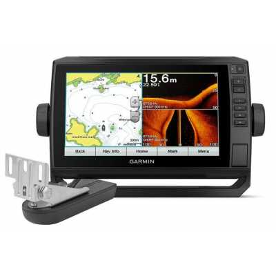 Эхолот Garmin ECHOMAP Plus 92sv With Transducer