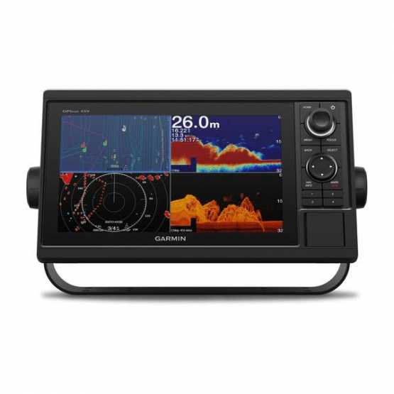 Эхолот/картплоттер Garmin GPSMAP 1022xsv, Worldwide (010-01740-02)