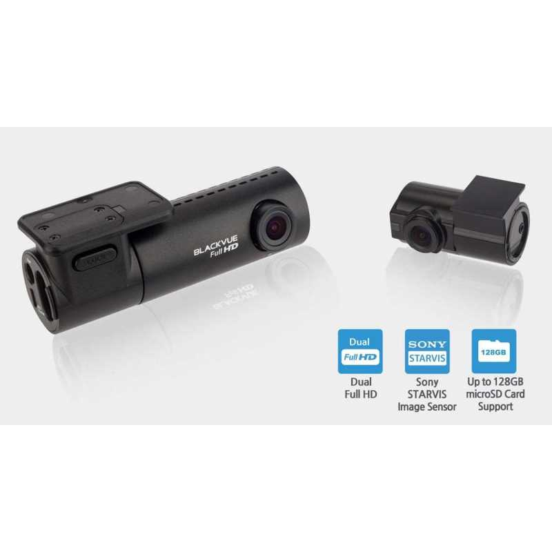 Видеорегистратор Blackvue DR 490-2CH