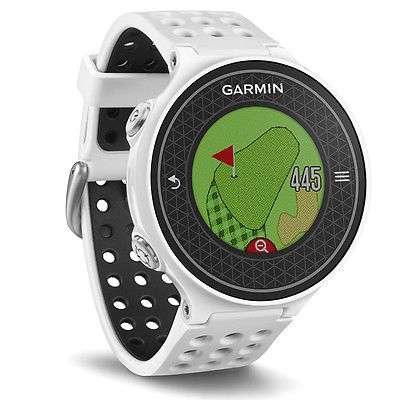 Garmin Approach S6 White