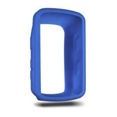 Силиконовый чехол для Garmin Edge 520 Blue