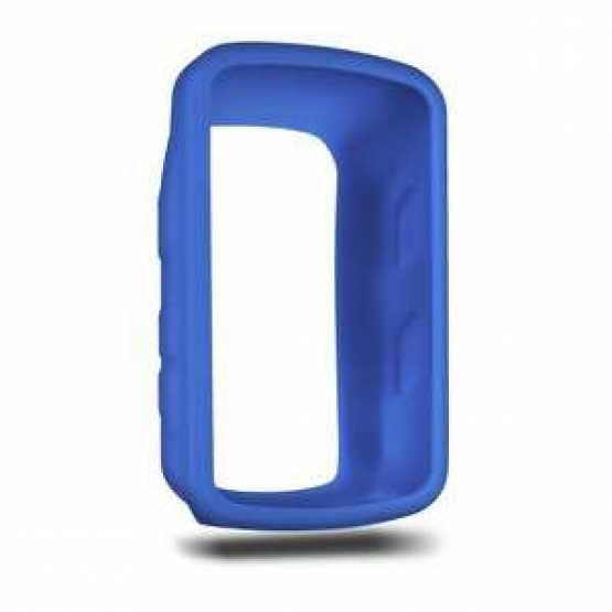 Силиконовый чехол для Garmin Edge 520 Blue (010-12191-00)
