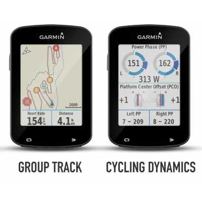 Велонавігатор Garmin Edge 820 Explore