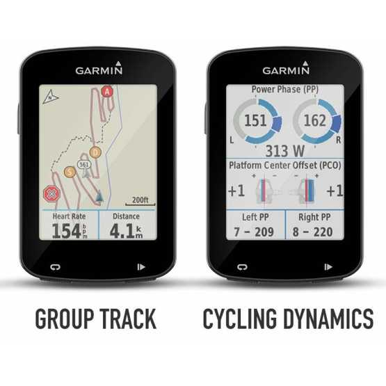 Велонавигатор Garmin Edge 820 Explore (010-01626-12)