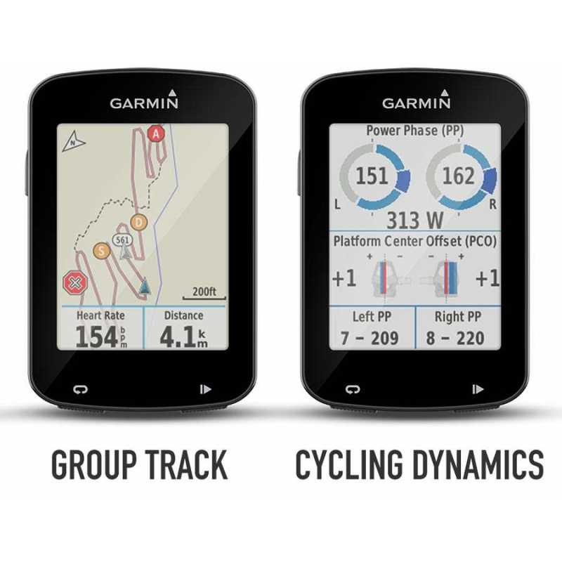 Велонавигатор Garmin Edge 820 Explore