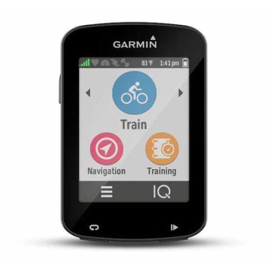 Велонавигатор Garmin Edge 820 Explore (010-01626-12)