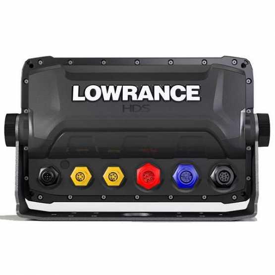 Эхолот/картплоттер Lowrance HDS-9 Gen3 (000-11792-001)