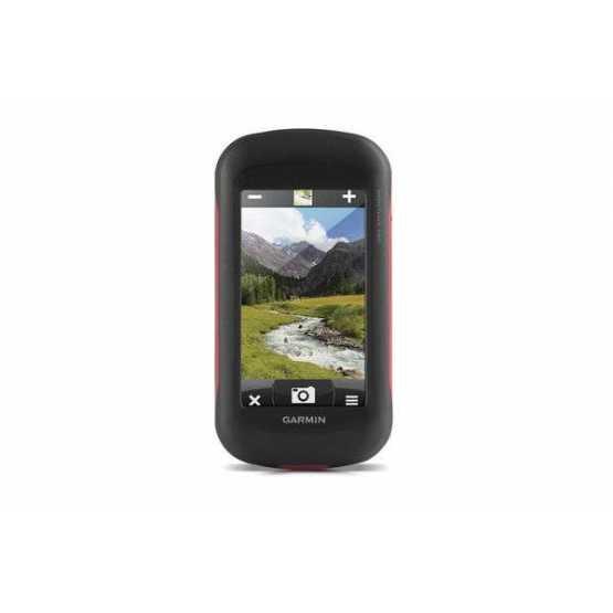 Портативный навигатор Garmin Montana 680 (010-01534-15)