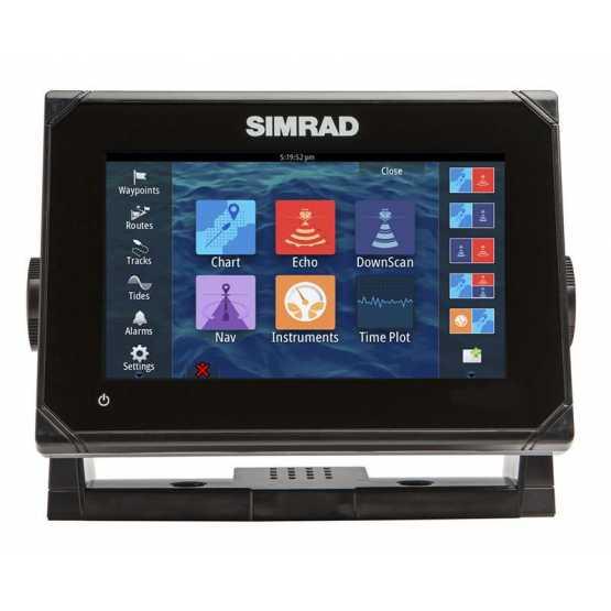 SIMRAD GO7 (000-12378-001)