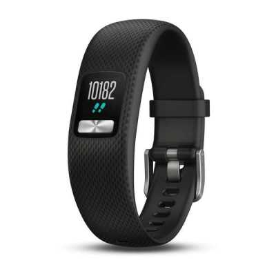 Garmin Vivofit 4, Black, L