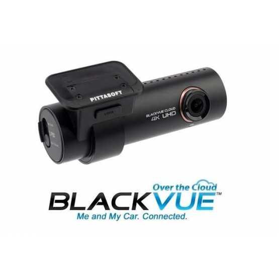 Автомобільний відеореєстратор Blackvue DR 900 S-1CH